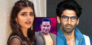 Aditya Roy Kapur To Romance Sanjana Sanghi In Om - The Battle Within