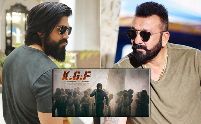 Sanjay Dutt Has Impressed Yash With His Energy Levels On KGF Chapter 2 Sets