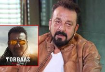 Sanjay Dutt's new film 'Torbaaz' discusses terrorism with human angle