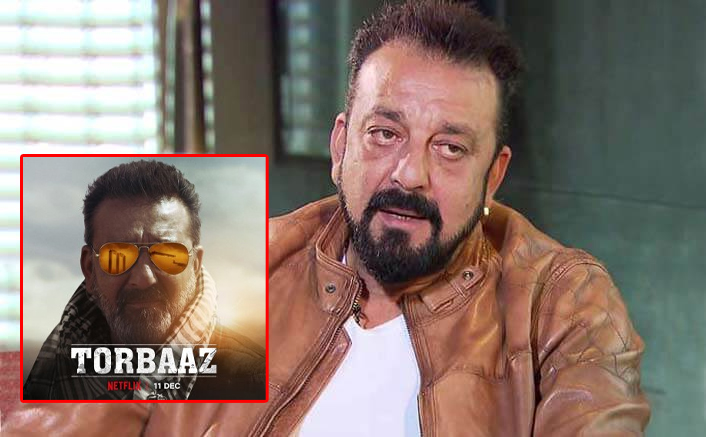 Sanjay Dutt's new film Torbaaz discusses terrorism with human angle