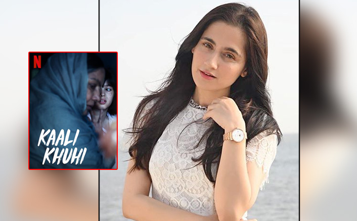 "Sanjeeda Shaikh Initially REJECTED Kaali Khuhi: ""Told Them You'll Call Me For Auditions & Go Ahead With Someone Else Later"""