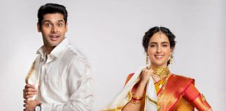 Sanya Malhotra bags romantic comedy with Abhimanyu Dassani