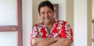 Sasural Simar Ka Actor Ashiesh Roy Passes Away At 55 Due To Kidney Failure