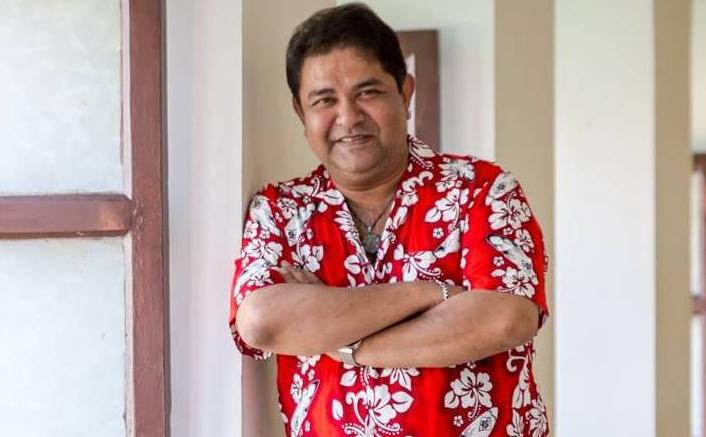 Sasural Simar Ka Actor Ashiesh Roy Is No More