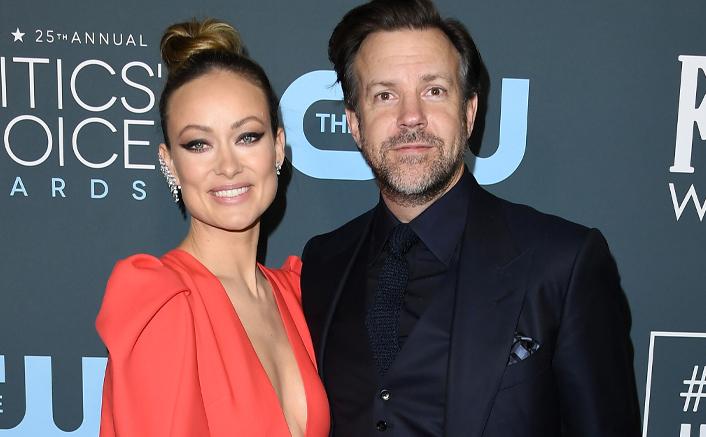 Jason Sudeikis & Olivia Wilde End 7 Year Long Engagement