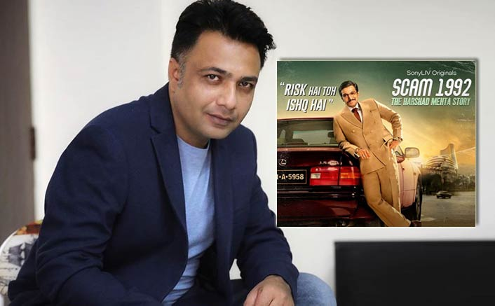 Scam 1992 Fame Hemant Kher Opens Up On His Struggle Days