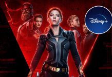 Black Widow: Scarlett Johansson's Film To Release On Disney Plus? Leaked Teaser Hints