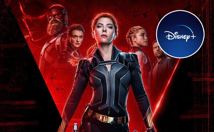 Scarlett Johansson's Black Widow To Release On Disney Plus? See Leaked Teaser
