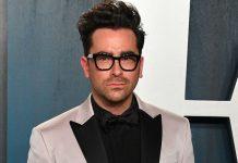 Schitt's Creek Co-Creator Dan Levy Debuts In People's Sexiest Man Alive List