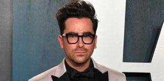 Schitt's Creek Co-Creator Dan Levy Debuts In People's Sexiest Man Alive List