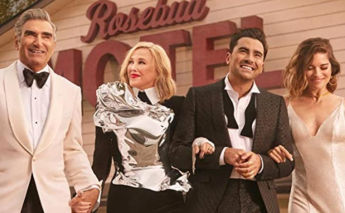Schitt's Creek To Fight For My Way, Here Are Top 10 Netflix Series Right Now!