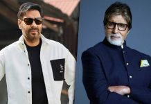 Scoop: Ajay Devgn to direct Amitabh Bachchan!