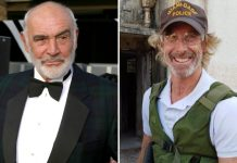 Sean Connery Gets A Loving Yet Hilarious Tribute From The Rock Filmmaker Michael Bay