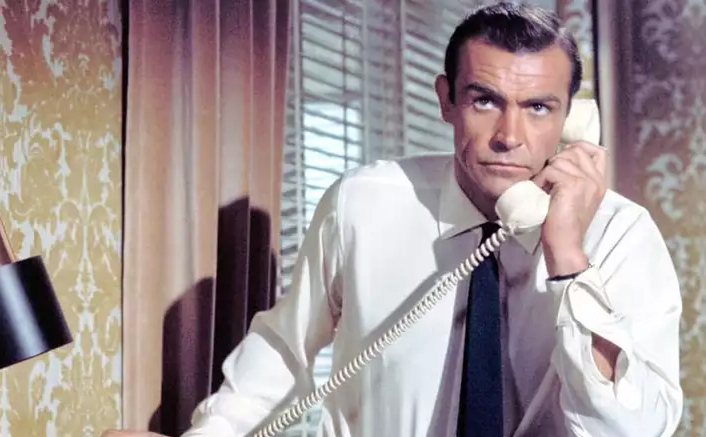 Diamonds Aren't Forever! Sir Sean Connery Dies At 90