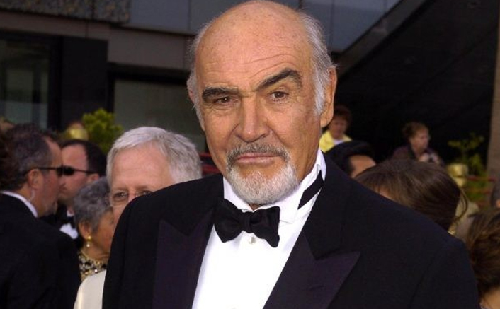 Sean Connery AKA James Bond's Cause Of Death Revealed