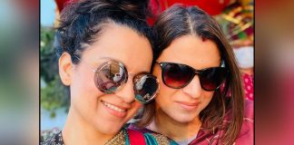 Sedition case: Mumbai Police again summons Kangana, sister