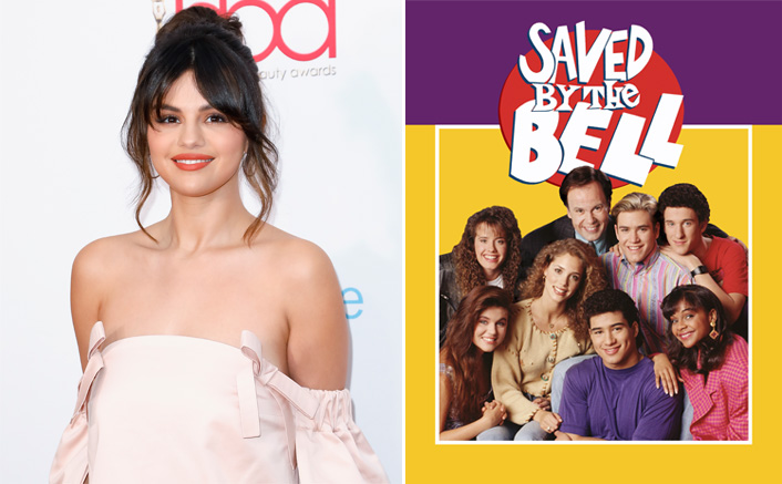 Selena Gomez Fans Mad Over Joke On Kidney Transplant On Saved By The Bell Reboot(Pic credit: Getty Images)