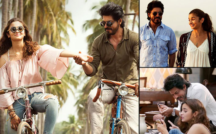 Alia Bhatt-Shah Rukh Khan's Dear Zindagi Turns 4! From 103% Profit To Making A Road Famous – A 'Factful' Joy Ride Of The Feel Good Film