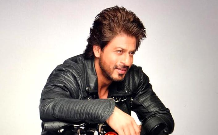 Shah Rukh Khan Is All Set To Build A State Of The Art VFX Studio In Navi Mumbai?