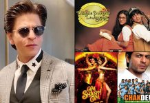 Shah Rukh Khan Birthday: A Look At 10 Most Profitable Films Of His Career