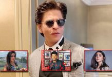 Shah Rukh Khan Birthday! Anushka Sharma, Kareena Kapoor Khan, Kapil Sharma & Others Wish The Superstar