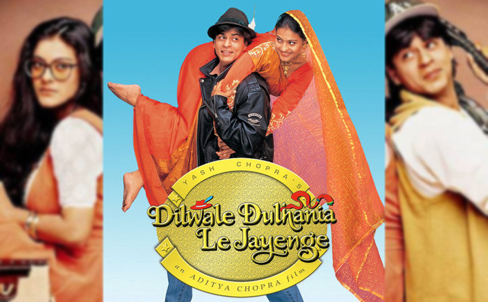 Dilwale Dulhania Le Jayenge To Re-Release In Maratha Mandir