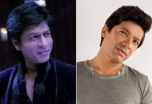 Shah Rukh Khan Ft. Don's Singer Shaan Did Pushups While Singing Title Track