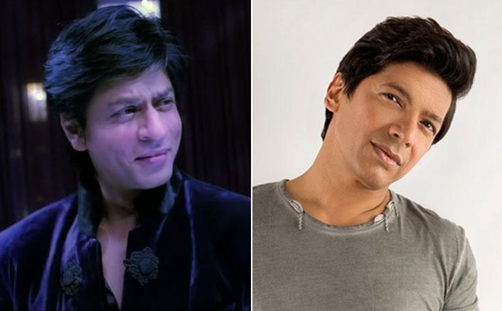 Shah Rukh Khan Ft. Don's Singer Shaan Did Pushups While Singing Title Track