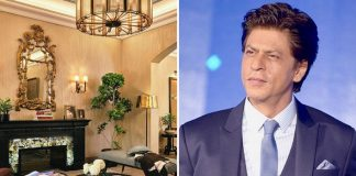 Shah Rukh Khan Invites You To His House To Live A Life 'King-Sized'