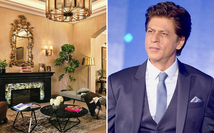 Shah Rukh Khan Invites You To His House