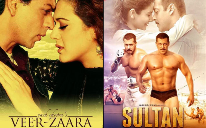 Shah Rukh Khan & Salman Khan Fans, Be Ready For YRF Nostalgia Trip