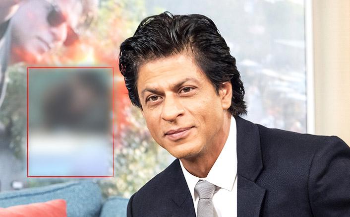 Shah Rukh Khan Spotted To Shoot For Yash Raj Films' Pathan