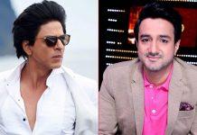 Shah Rukh Khan Stars Shooting For Pathan