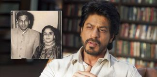 Shah Rukh Khan Talks On Biggest Hichki Moment Of Life
