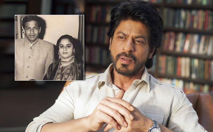 Shah Rukh Khan Talks On Biggest Hichki Moment Of Life