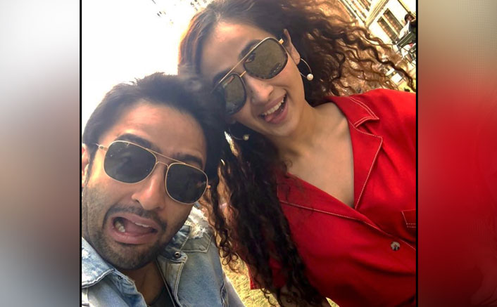 Shaheer Sheikh may get married to girlfriend Ruchikaa Kapoor in December this year