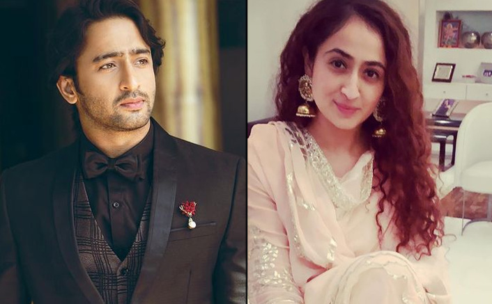 Shaheer Sheikh Opens Up On His Marriage With Ruchikaa Kapoor