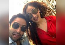Shaheer Sheikh & Ruchikaa Kapoor Are Now A Married Couple