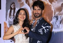 When Shahid Kapoor Blasted A Reporter Asking Kiara Advani About The Number Of Kisses In Kabir Singh