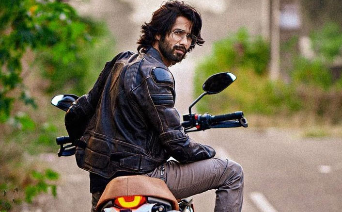 Shahid Kapoor's Morning Adventure Is A Treat To Watch