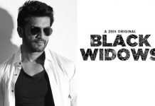 Sharad Kelkar: There is lot of mystique to my character in Black Widows