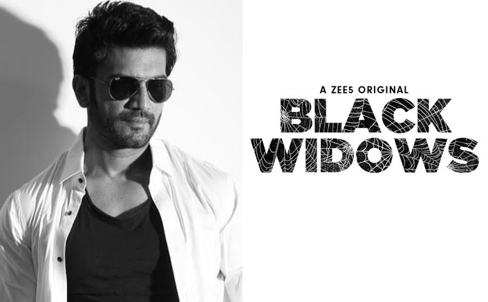 Sharad Kelkar Gets Candid About His Role In Black Widows
