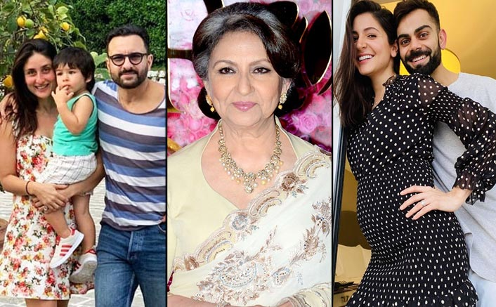 Sharmila Tagore Gets Candid With Kareena Kapoor Khan In This Throwback Video