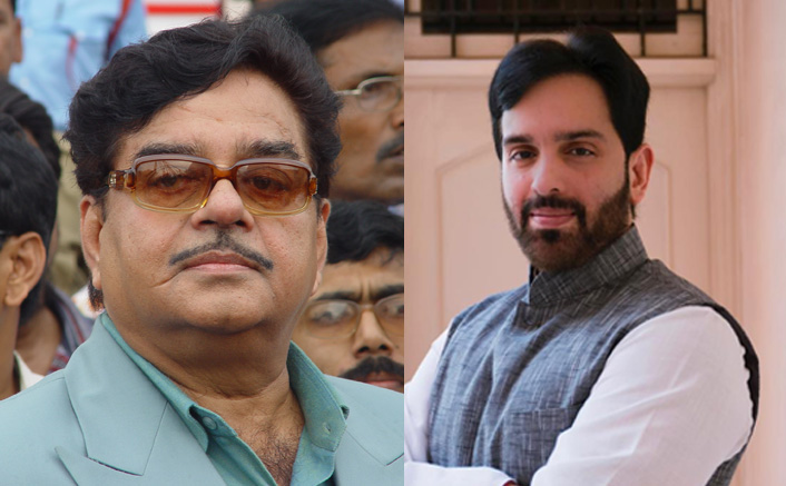Shatrughan Sinha Reacts To Luv Sinha's Defeat In Bihar Elections (Pic credit: Facebook/Luv Sinha)