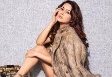 Shehnaaz Gill talks of perfection in new post on social media