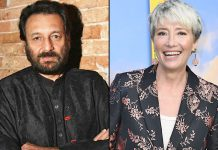 Shekhar Kapur starts prep with Emma Thompson for next