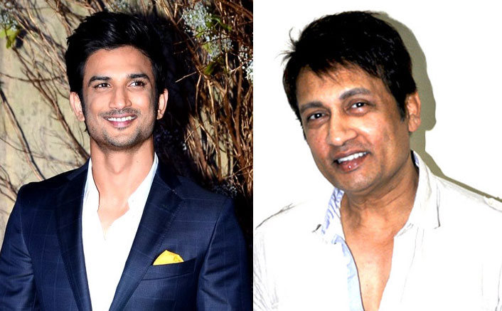 Sushant case: Shekhar Suman feels probe affected by lack of evidence