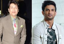 Shekhar Suman wants apology from those who said he used Sushant's death to pursue politics