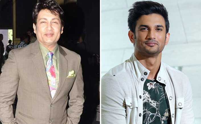 Shekhar Suman Wants Apology From Those Who Said He Used Sushant Singh Rajput For Political Gains