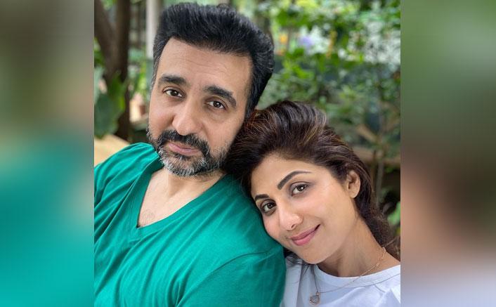 Shilpa Shetty Kundra shares 'no filter love' for hubby Raj on wedding anniversary